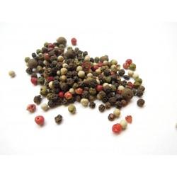5 pepper mix