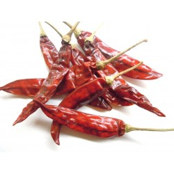 Chili whole
