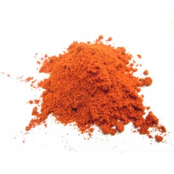Smoked paprika sweet powder