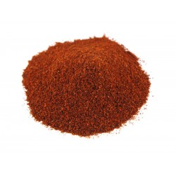 Chili Ancho ground
